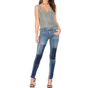 J BRAND Reunion Mid-Rise jeans size 27 BNWT